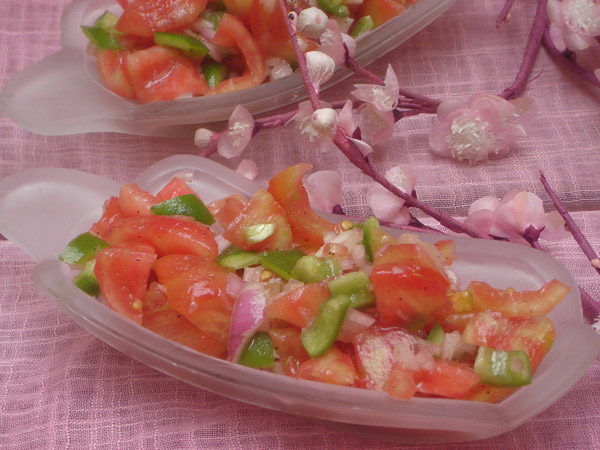 la cuisine marocaine » archives du blog » salade marocaine